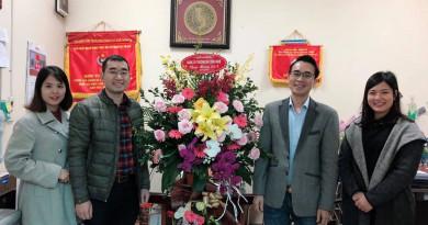 Chào mừng kỷ niệm 88 năm ngày thành lập Đoàn TNCS Hồ Chí Minh (26/3/1931 – 26/3/2019)