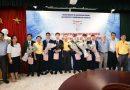 Bế mạc kỳ thi Olympic Tin học quốc tế 2020 tại Trường ĐHCN – học sinh đạt huy chương vàng hai năm liên tiếp